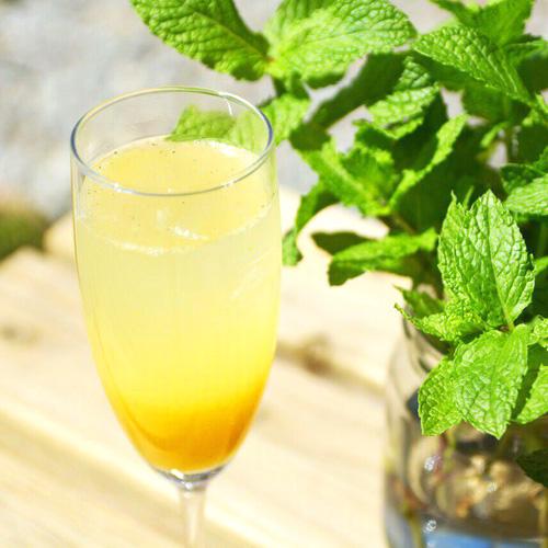 柚子soda